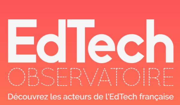 La France accélère dans la Edtech - Interview de Benjamin Gans
