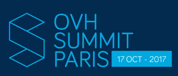 "#OVHSummit 2017: OPENING KEYNOTE ""Next Level"""