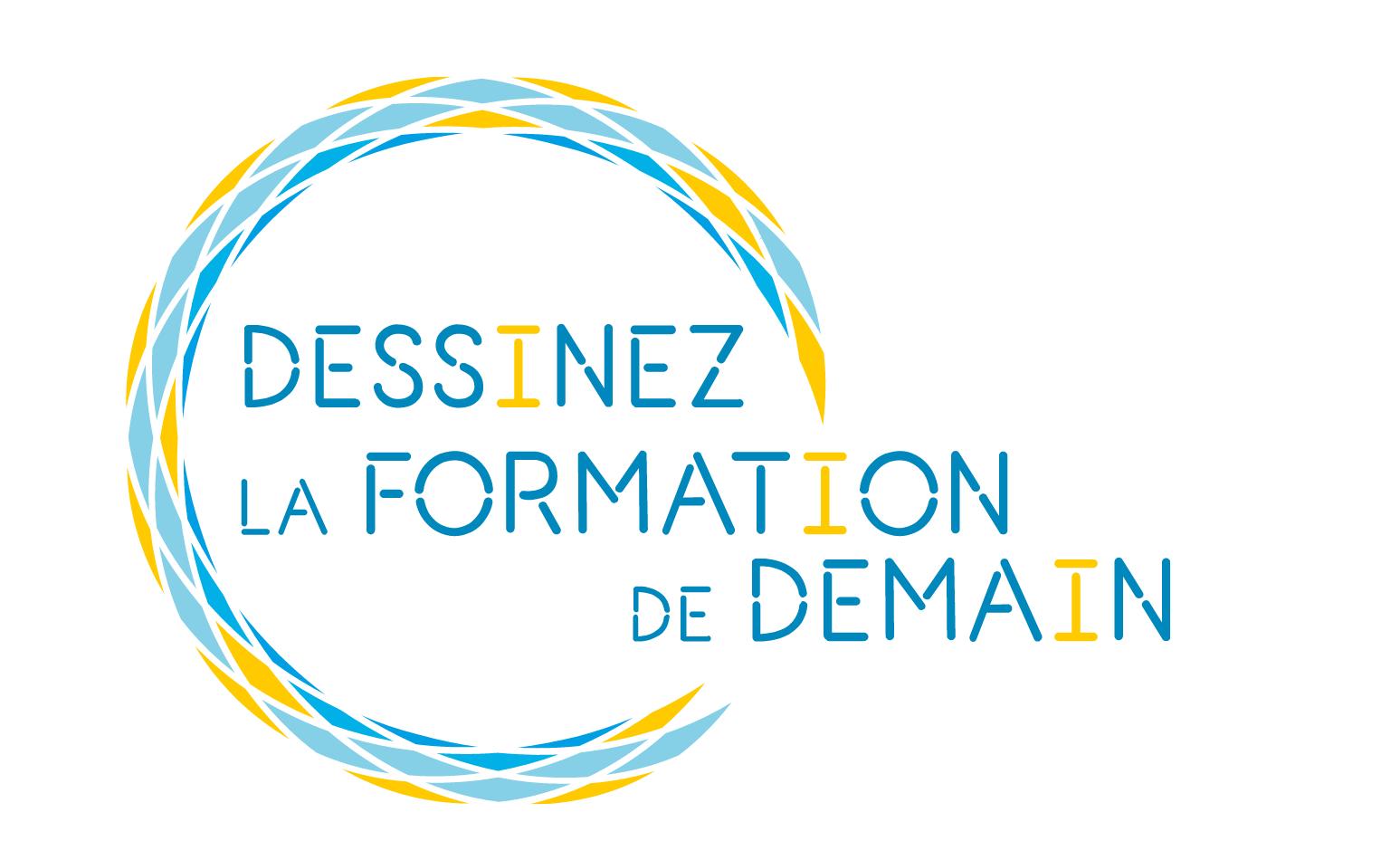 """""""Dessinez la Formation de Demain"""" : La scène de la pédagogie innovante"""