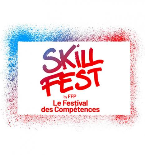 Skill Fest by the French Federation for Corporate Training