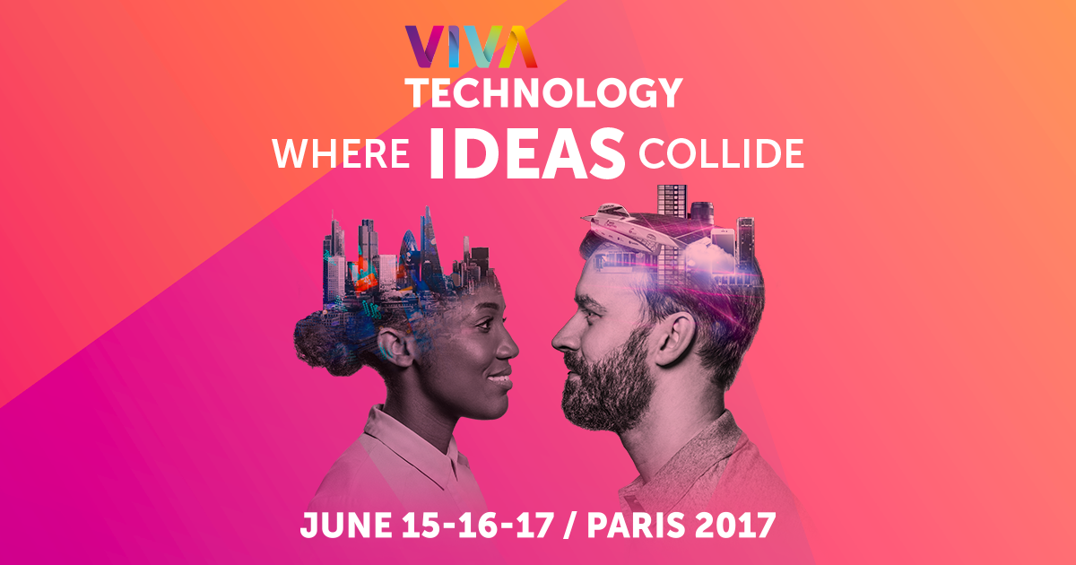 Ventech Challenge: Domoscio is back in Viva Technology