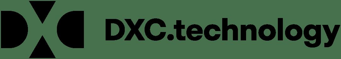 logo DXC